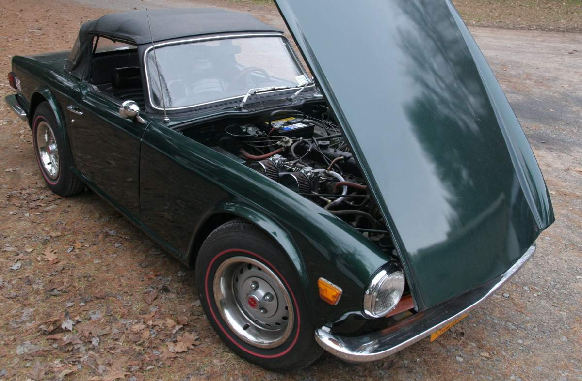 Performance Parts Vintage Developments Volvo B230f Wiring Diagram Mgb Sunbeam Alpinetriumph Tr6 And Lotus Elan Mikuni Installations Are Shown In The Photos Above As A Few Examples Of Many Types Different