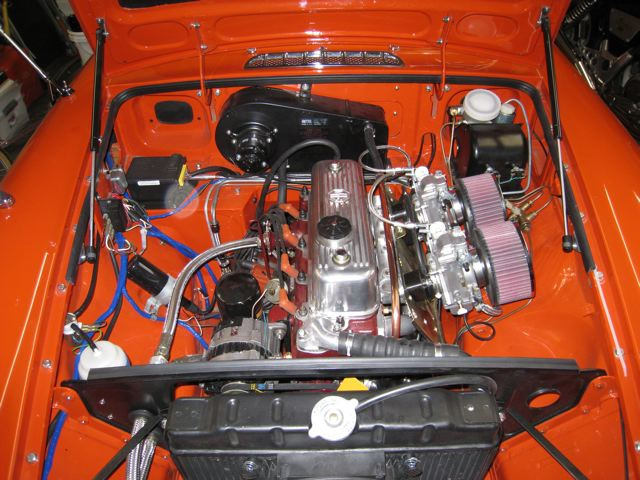 mga motor repairs contact us mga motor repairs file bmc b series  vintage performance developments performance products